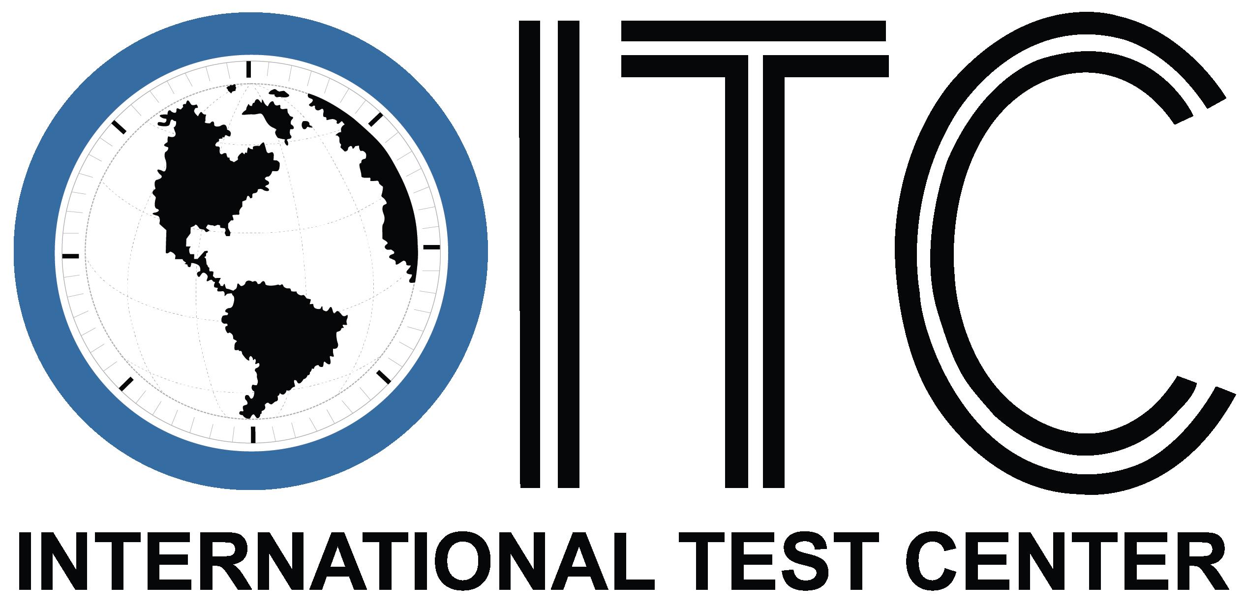 International Test Center