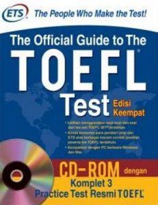 TOEFL® – International Test Center